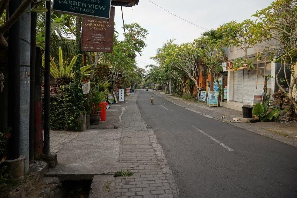 Nyuh Kuning Village Ubud