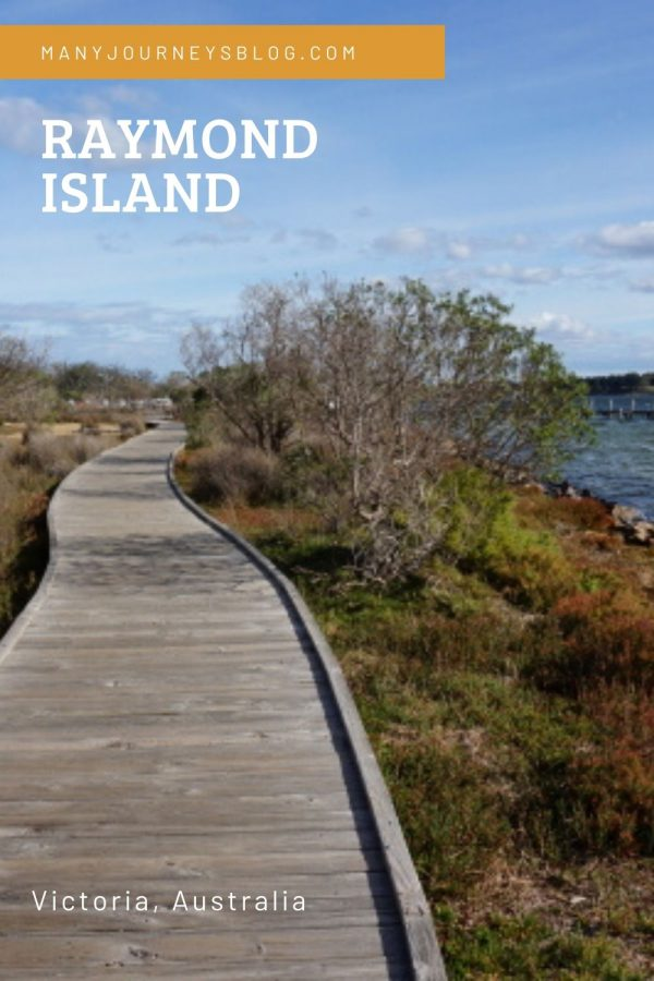 raymond-island