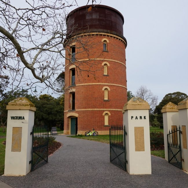 Sale Water Tower