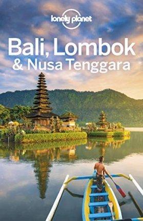 Lonely Planet Bali Lombok Nusa Tenggara
