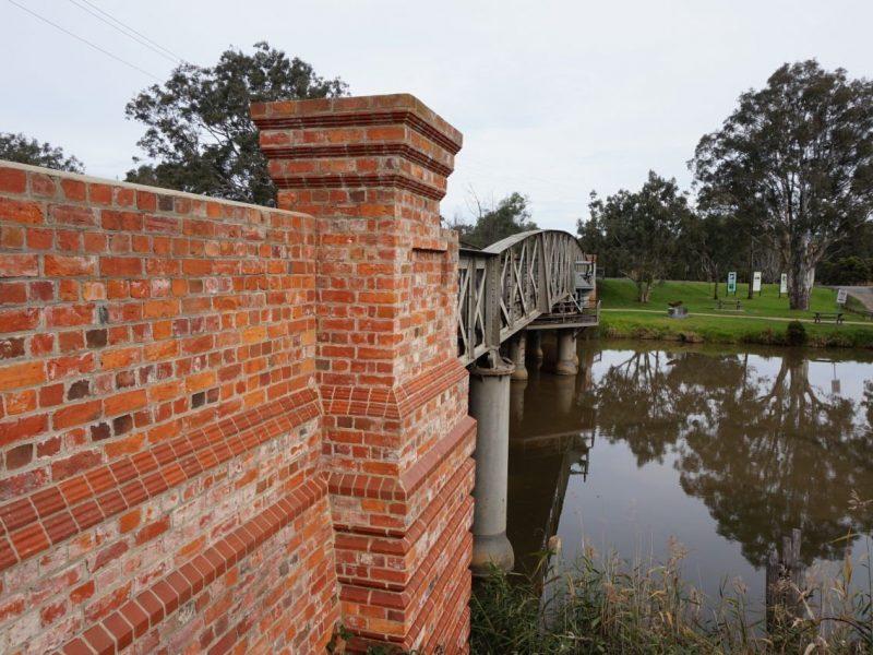 Sale Swing Bridge Feature