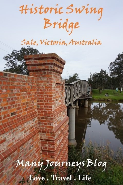 Sale Swing Bridge Pin1