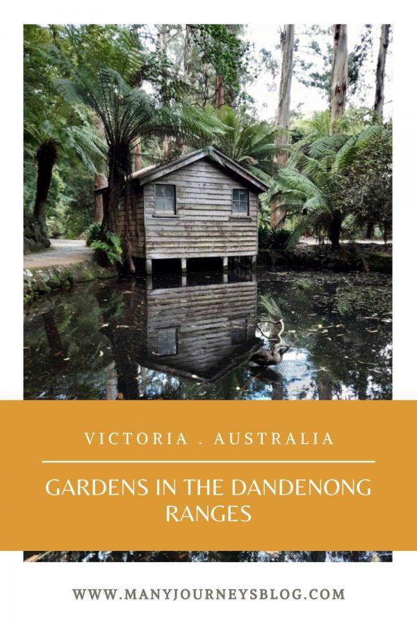 Free Gardens Dandenong