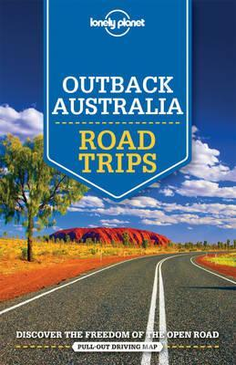 Lonely Planet Australia Outback