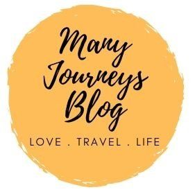 Many Journeys Blog