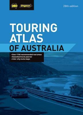 Touring Atlas Australia