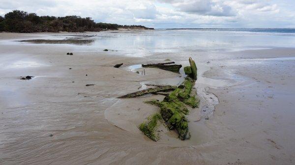 gippsland-shipwrecks-amazon