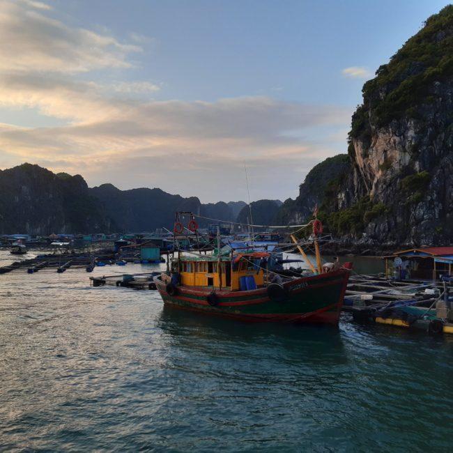 tranquil-scene-fishing-village-fishing-boat